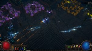 Path of Exile: Harvest Expansion Now Live