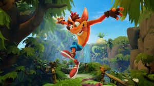 Crash Bandicoot 4: It's About Time Officially Announced, Launches October 2