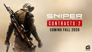 Sniper Ghost Warrior Contracts 2 Launches Fall 2020 for Windows PC, PlayStation 4, and Xbox One