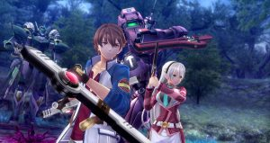 The Legend of Heroes: Trails of Cold Steel IV Launches April 9 on Steam
