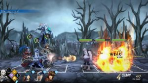 Fallen Legion Revenants Announced, launches Early 2021 for Nintendo Switch and PlayStation 4