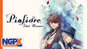 Piofiore: Fated Memories Comes to Switch This Fall, Demo Trailer