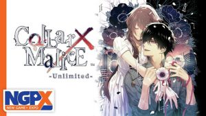 Collar X Malice-Unlimited- Comes to Nintendo Switch This Fall, Demo Trailer