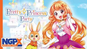 Pretty Princess Party Comes to Nintendo Switch This Fall, Demo Trailer