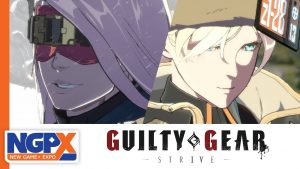Guilty Gear -Strive- New Game+ Expo Gameplay, Launches Early 2021 for PlayStation 4