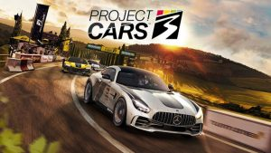 Project Cars 3 Launches August 28 PC, PlayStation 4, and Xbox One