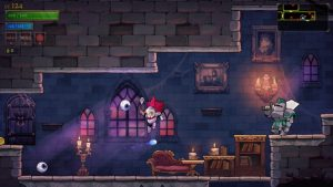 Rogue Legacy 2 Enters Steam Early Access July 23