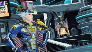 Phantasy Star Online 2 Independence Day Event Announced, Runs June 24 to July 22