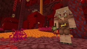 Minecraft Nether Update Available Now