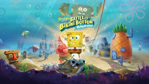 SpongeBob SquarePants: Battle for Bikini Bottom Rehydrated Review