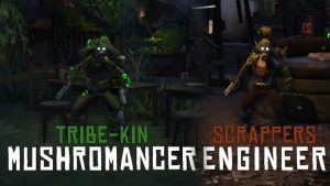 Dreadlands Gets Two New Classes in Latest Update