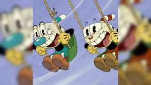 The Cuphead Show Teaser, Cuphead and Mugman Voice Actors Revealed