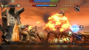 Metal Slug Code: J Announced for Unspecified Mobile Devices