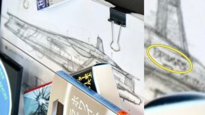 Hideo Kojima Next Project Concept Art Leads to Speculation of Death Stranding 2