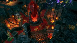 Dungeons 3 – Complete Collection Now Available on PC, PlayStation 4, and Xbox One