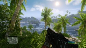 Crysis Remastered Debut Gameplay Trailer Leaks, Launches July 23 for PC, PS4, Switch, and Xbox One