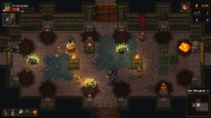 UnderMine Leaves Early Access August 6
