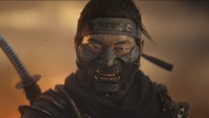 Ghost of Tsushima A Storm is Coming Trailer