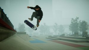 Skater XL to Include Three Community Created Maps at Launch on All Platforms