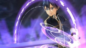 Sword Art Online: Alicization Lycoris Battle Gameplay Trailer