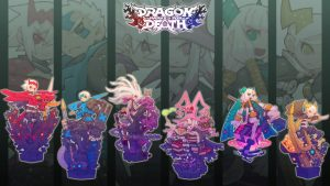 Dragon Marked for Death PlayStation Store Listing Leaked