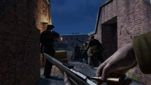 Tannenberg Heads to PlayStation 4 and Xbox One on July 24