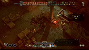 The Dungeon Of Naheulbeuk: The Amulet Of Chaos Releases August 27 for Windows PC