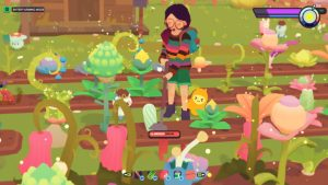 Ooblets Enters Early Access July 15 on Epic Games Store, Xbox One