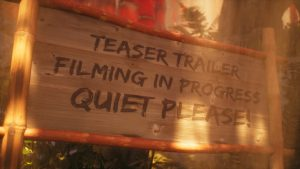 New Shadow Warrior Game Teased, Teaser Trailer Coming Soon