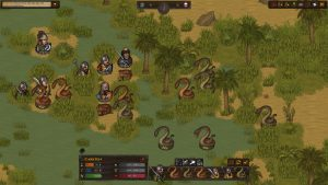 Battle Brothers – Blazing Deserts DLC Releases August 13