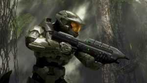 Halo: The Master Chief Collection Adds Halo 3 on PC, July 14