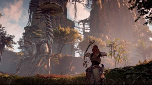 Horizon Zero Dawn Complete Edition Launches August 7 on PC