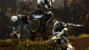 Kingdoms of Amalur: Re-Reckoning Launches September 8 on PC, PS4, and Xbox One