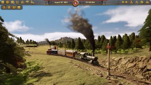 Railway Empire – Complete Collection Announced; Launches August 7 For PC, PS4, Xbox One