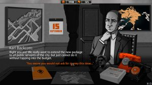 For the People Launches July 30 for Windows PC