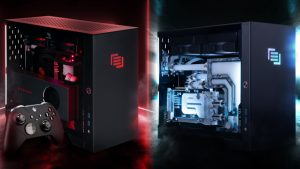 AMD Launches New Ryzen 3000 series XT CPUs, Partners with MAINGEAR on SFF PC