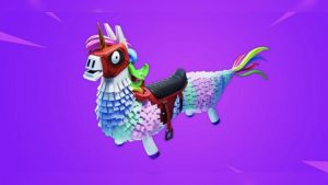 Fortnite – Dragacorn Glider Removed Following Competitive Backlash