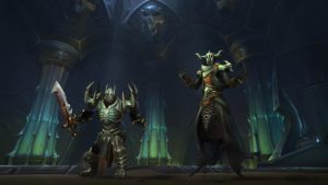 """World of Warcraft: Shadowlands Dev Diary Discusses Content, Beta Next Week, Expansion Will Launch Fall 2020 """"Even if We End Up Shipping it from Our Homes"""""""