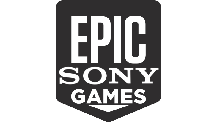 Epic Games Sony