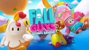 Fall Guys: Ultimate Knock Out Trailer, Launches August 4th for PC and PlayStation 4