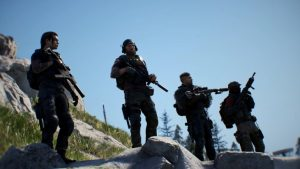 Tom Clancy's Ghost Recon Breakpoint Adds Team AI July 15, Resistance Event July 16