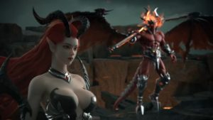 Might & Magic: Era of Chaos Ubisoft Forward Trailer