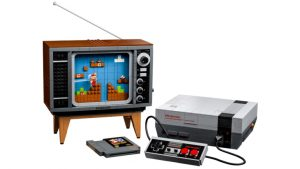 Lego Nintendo Entertainment System Officially Announced, Launches August 1 for $229.99