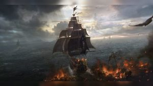 Skull & Bones Delayed to Next Ubisoft Fiscal Year; April 2022 to March 2023