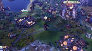 Ethiopia Pack Comes to Civilization VI July 23, Adds Cthulu Worshiping Cultists and Vampires
