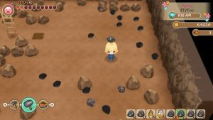 Story of Seasons: Friends of Mineral Town Now Available on PC and Switch in North America