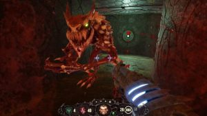 Hellbound Launches August 4 on PC, Campaign Mode: Raw Gameplay Footage Trailer