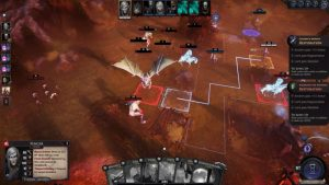 Immortal Realms: Vampire Wars Dev Diary Episode 3 Released