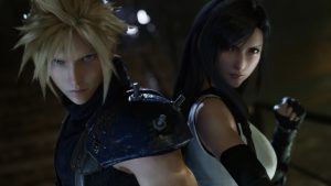 Final Fantasy VII Remake Surveys Ask Players for Choices They Made, Favorite Abilities in Battle, and More