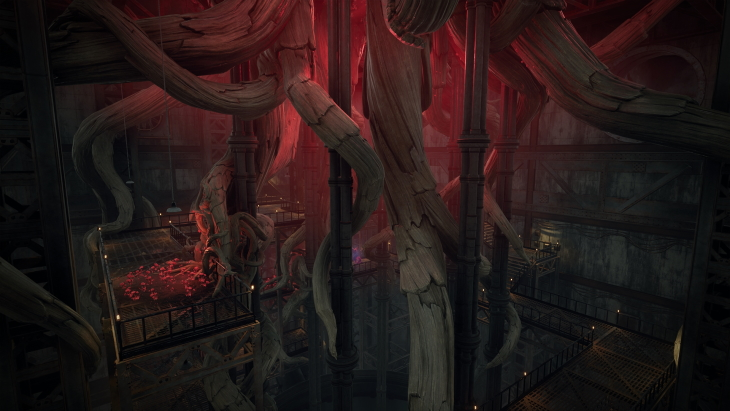 Remnant: From the Ashes Ward Prime